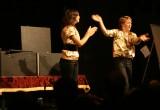 2008.09.21. Mustkunstietendus Tabalukk Tallinnas - Balthazar Simeonides