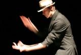 2008.10.16. Mustkunstietendus Tabalukk Tartus - Tom Pintson