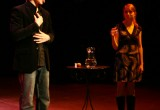2008.10.16. Mustkunstietendus Tabalukk Tartus - Kevin-Chris