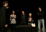 2008.10.16. Mustkunstietendus Tabalukk Tartus - Meelis Kubo