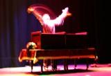 2008.11. Mustkunstietenduse Tabalukk lisaetendused Tallinnas - Balthazar Simeonides
