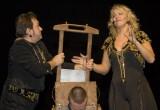 03.05.2009. Eesti Mustkunstnike Liidu Gala Show - Dace ja Enrico Pezzoli