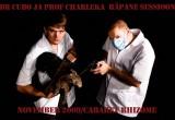 Räpane sessioon - Meelis Kubo ja Charlekas