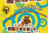Plakat - Mustkunstietendused lastele oktoober 2010